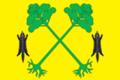 Flag of Tyukalinsk.png