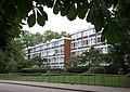 Flats on the Tunworth estate, Roehampton - geograph.org.uk - 1453220.jpg