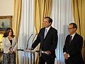 Flickr - Πρωθυπουργός της Ελλάδας - Αντώνης Σαμαράς - Απονομή επαίνου στην κ. Ελ. Μαρτσούκου (1).jpg