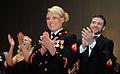 Flickr - DVIDSHUB - Marine takes Timberlake to ball (Image 1 of 3).jpg