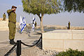 Flickr - Israel Defense Forces - Chief of Staff Visits Southern Command, Jan 2011.jpg