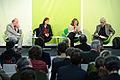 Flickr - boellstiftung - Podium, Peter Graf Kielmansegg, Christine Pütz, Michaele Schreyer und Ulrich K. Preuß.jpg