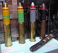 Flickr - davehighbury - Royal Artillery Museum Woolwich London 269.jpg