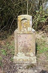 Wayside shrine