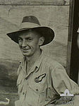 Flight Sergeant Henry of 5 Squadron RAAF Mareeba March 1944 AWM NEA0381.jpg