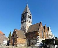 Flines-lez-Raches - Église Saint-Michel (23).JPG