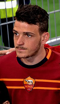 Image illustrative de l'article Alessandro Florenzi