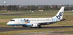 Flybe Embraer ERJ-175STD (ERJ-170-200) G-FBJD (21979180629).jpg