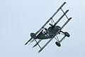 Fokker DR1 at Airpower11 06.jpg