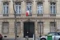 Fondation pour la mémoire de la déportation et de la fondation de la Résistance, 30 boulevard des Invalides, Paris 7e.jpg