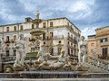 Fontana Pretoria busto lato S Palermo.jpg