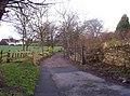 Footpath - geograph.org.uk - 87587.jpg