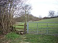 Footpath to Verwood from Edmondsham - geograph.org.uk - 372793.jpg