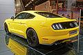 Ford Mustang Fastback - Mondial de l'Automobile de Paris 2014 - 003.jpg