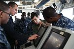 Ford Sailors conduct General Quarters drill 160414-N-GY005-039.jpg