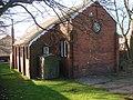 Former Chapel on High Street, Shafton, now a dwelling. - geograph.org.uk - 286570.jpg