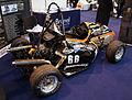 Formula Student 2007 entrant. Brunel Racing BR-8 - Flickr - exfordy.jpg
