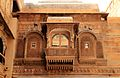 Fort Palace - Jaisalmer (8029463013).jpg