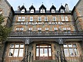 Fort William, Union Road, The Highland Hotel - 20140422192006.jpg