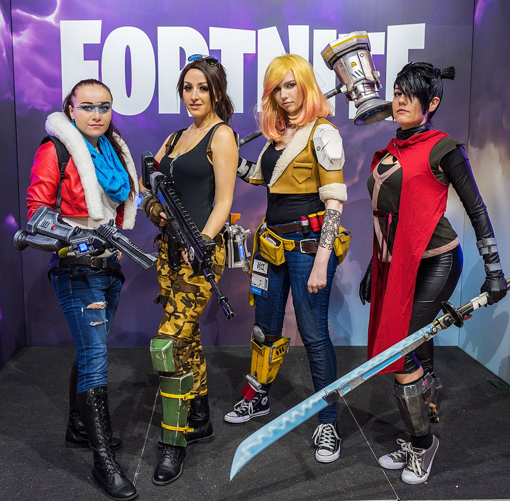 Image Result For Fornite