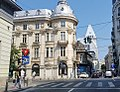 Fostul Hotel Astoria, b-dul Elisabeta, Bucuresti.jpg