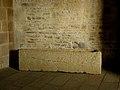 Fougères (35) Château Tour Mélusine Intérieur 02.JPG