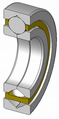 Four-point-contact-bearing din628 type-qj 180.png