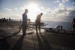 Fourth of July celebration aboard the USS Bonhomme Richard 150704-M-CX588-449.jpg