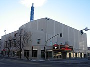 Fox Theater Spokane