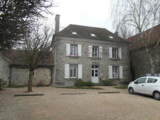 Réau Commune in Île-de-France, France