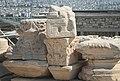 Fragments, Acropolis, Athens (10045579766).jpg