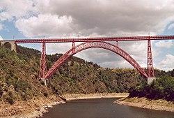 France Cantal Viaduc de Garabit 04.jpg