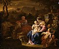 Francesco Solimena - Rest on the Flight into Egypt CAM CCF ML 63 1999.jpg