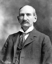 Frank James Wikipedia