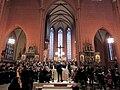 Frankfurter Dom Oratorium LaudatoSi 29012017.JPG