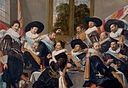 Frans Hals - Banquet of the Officers of the St Hadrian Civic Guard Company - WGA11092.jpg