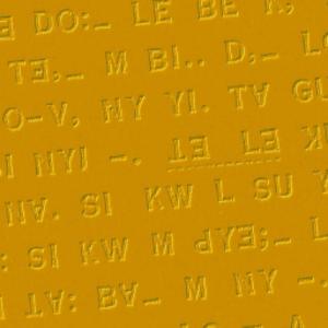 Fraser alphabet