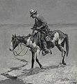 Frederic Remington - A Texas Pony - 1975.115.1 - Yale University Art Gallery.jpg