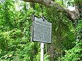 Frederick Hambright Marker, in South Carolina Near Kings Mountain (5811068234).jpg
