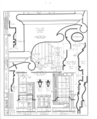 Frederick Stahl House, 605 South Bench Street, Galena, Jo Daviess County, IL HABS ILL,43-GALA,7- (sheet 4 of 4).png