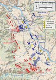 Fredericksburg-Overview