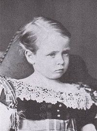 Prince Friedrich of Hesse and by Rhine