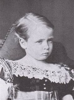Prince Friedrich of Hesse and by Rhine German prince