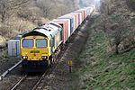 Freightliner 66590 Old Milverton (3) (31408559180).jpg