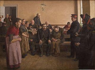 Frelserhæren i fattiggården