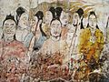 Fresco from the Tomb of Lou Jui (婁叡).jpg