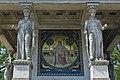 FriedensengeI - München - Mosaik Ostseite.jpg