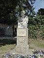 Friedhof Maxglan (Denkmal Kaiser Franz Joseph).jpg
