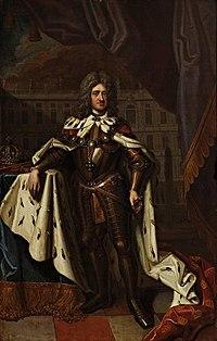 Frederick I of Prussia.