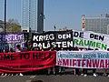 Front of the Mietenwahnsinn demonstration in Berlin 06-04-2019 03.jpg